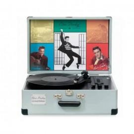 EP1950 Elvis Presley Limited Edition Plattenspieler