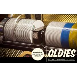 CD Pack Oldies (Sound Leisure)