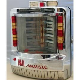 AMI Fernwahlbox WQ-200