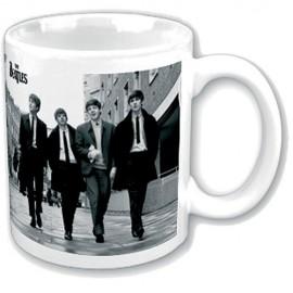 "The Beatles "" Walking In London"""