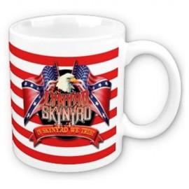Lynyrd Skynyrd Eagle & Flags