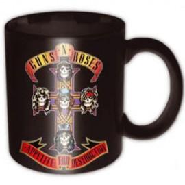 Guns N' Roses Appetite for Destruction