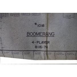 Boomerang  (EM)