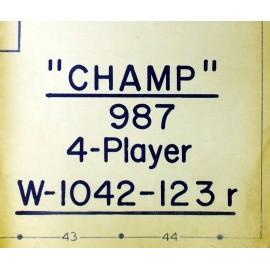 Champ (EM)