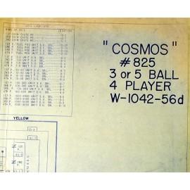 Cosmos (EM)