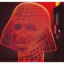 Darth Vader Licht