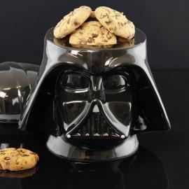 Darth Vader Keramik Schale mit Deckel