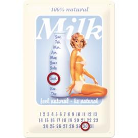 Milk Kalender