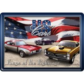 US Cars