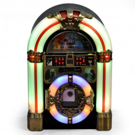 New Orleans Mini Jukebox