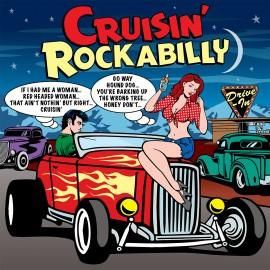 CD Cruisin Rockabilly (3CD's)