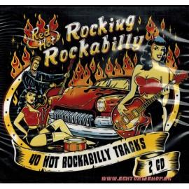 CD Rocking Rockabilly (2 CD's)
