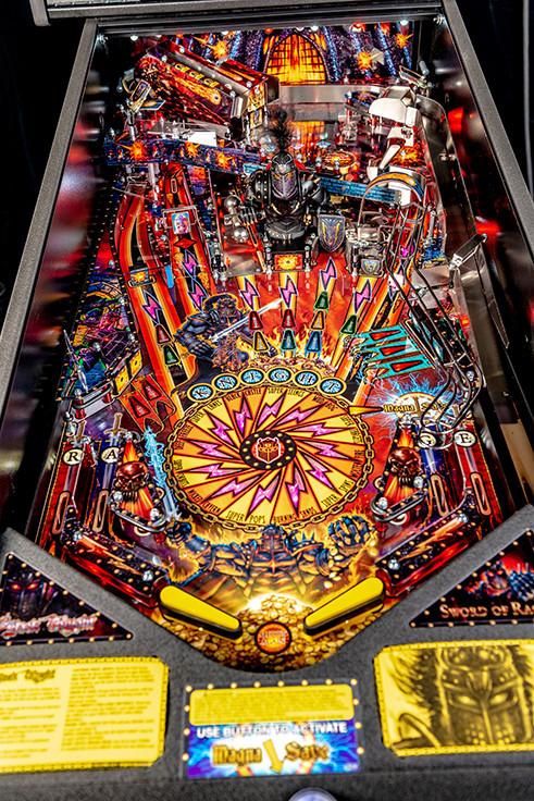 Reels of joy casino