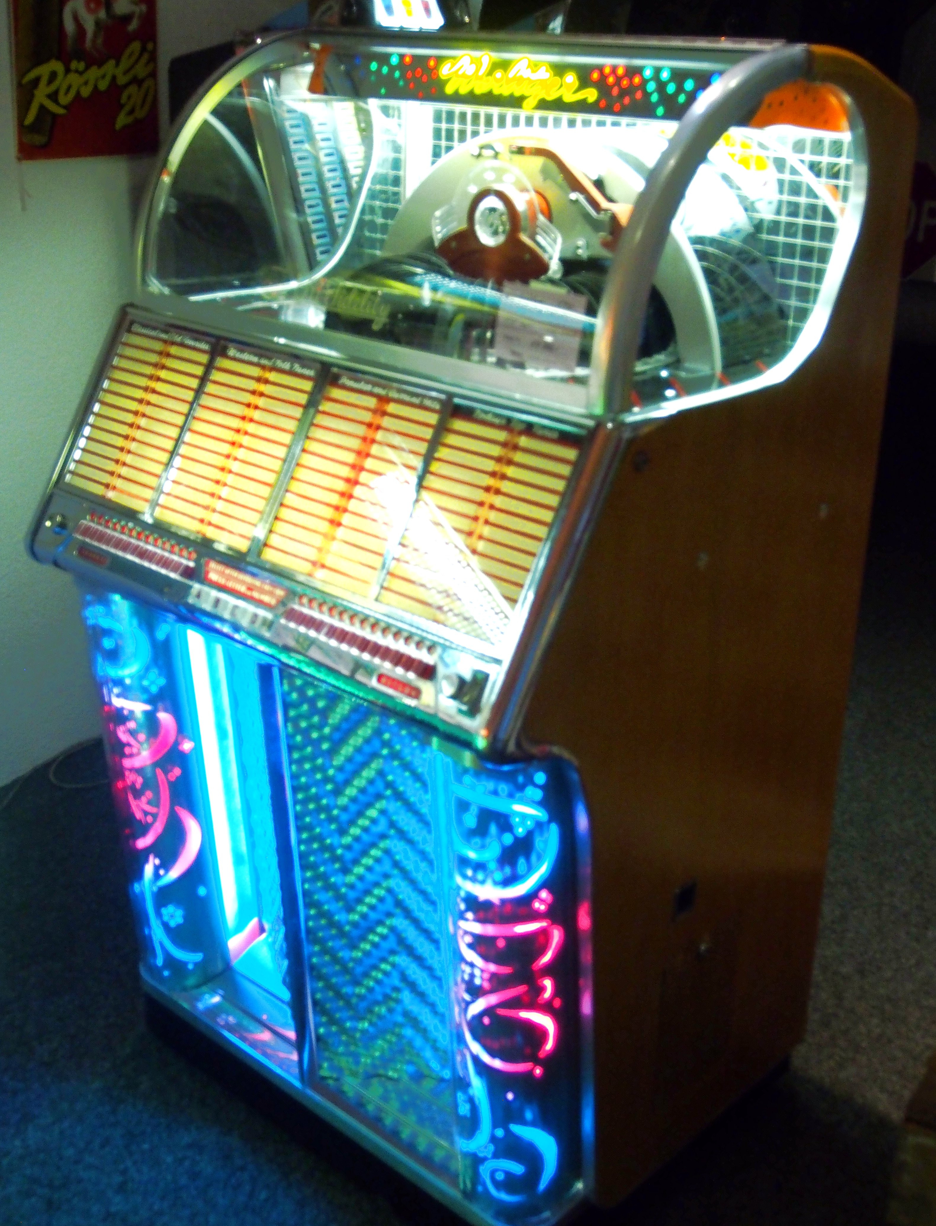 Best machines to play in vegas