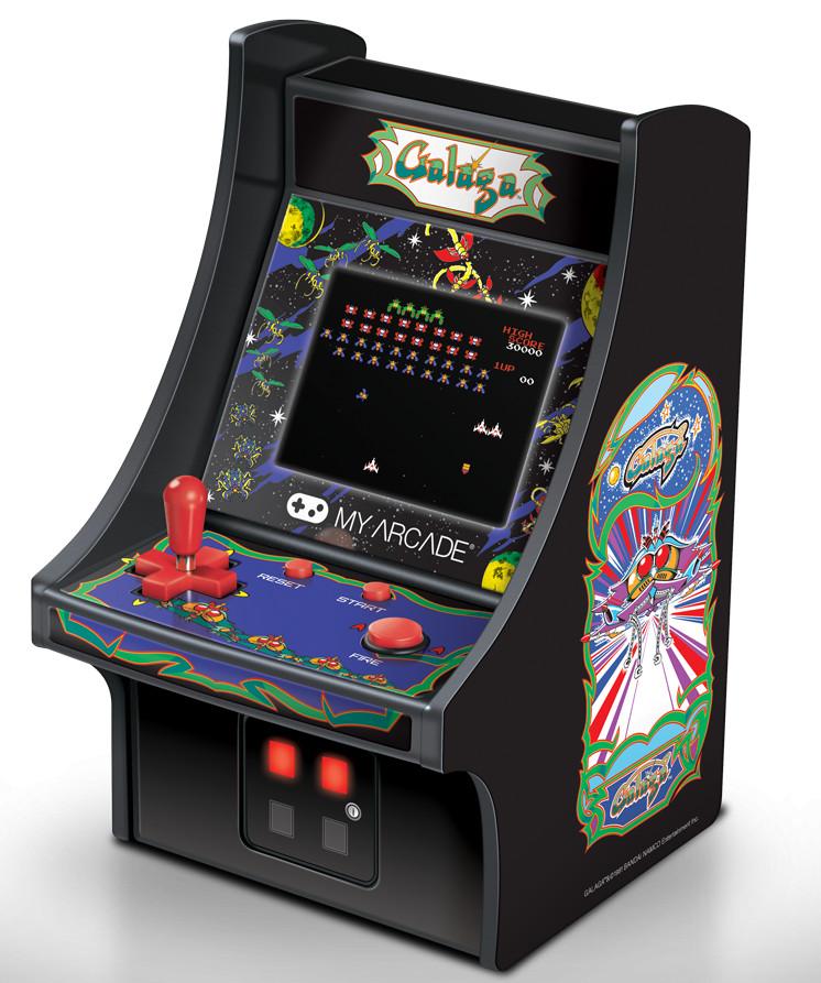 Arcade Spielautomaten