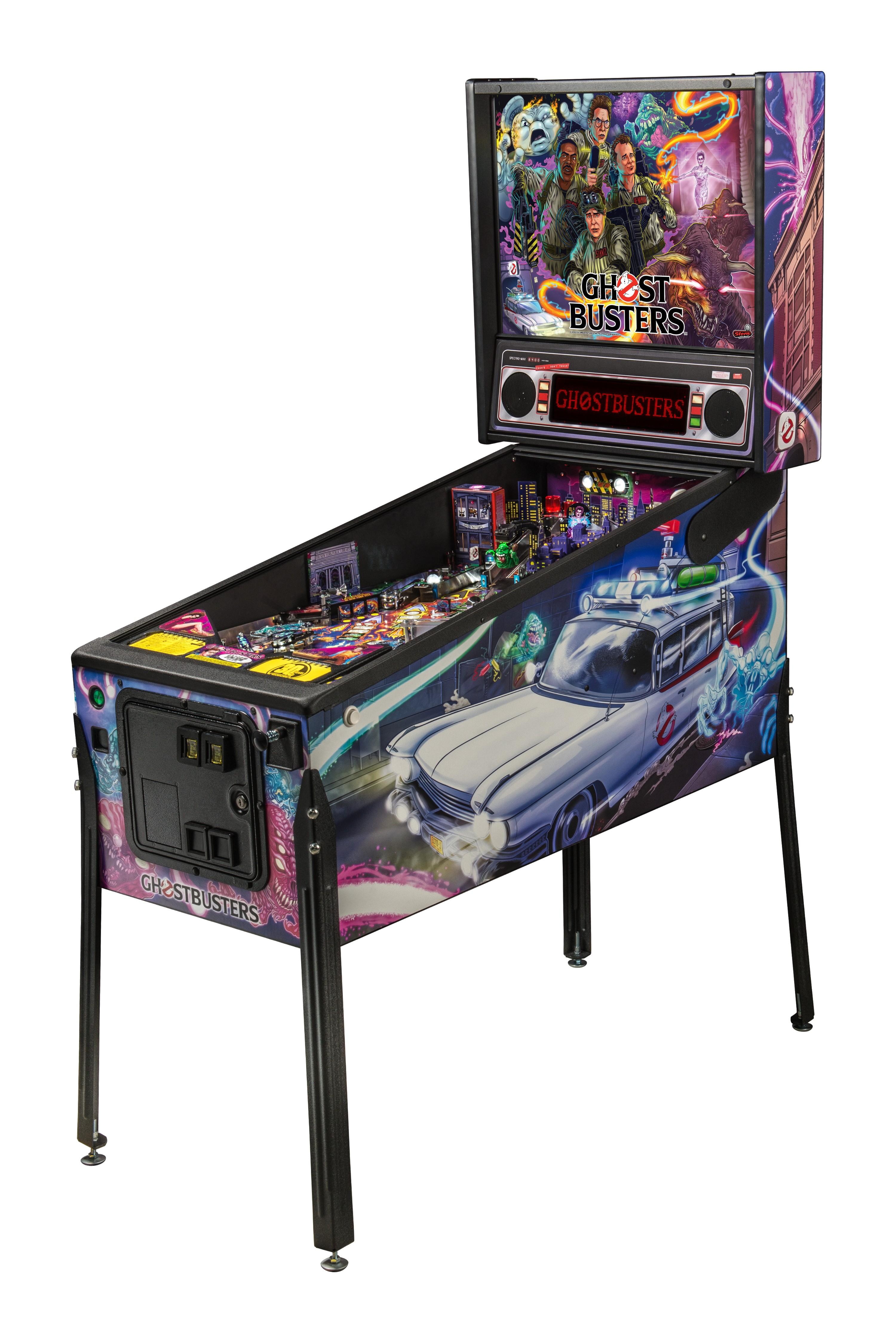 Spielautomaten Ch